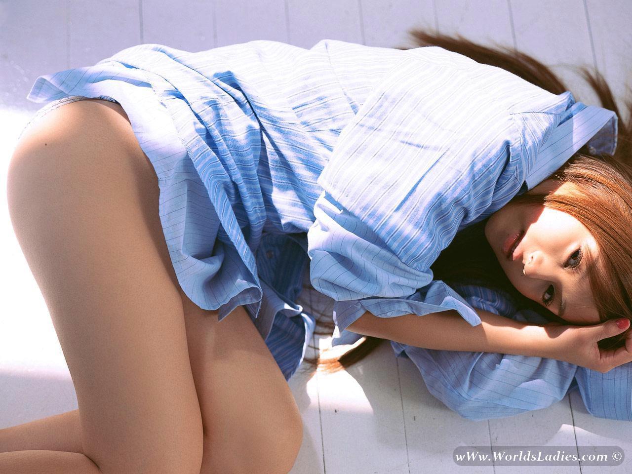 Jun Natsukawa Photo Gallery