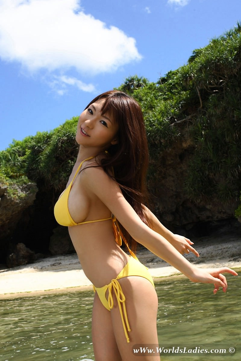 Mizuki Horii Photo Gallery