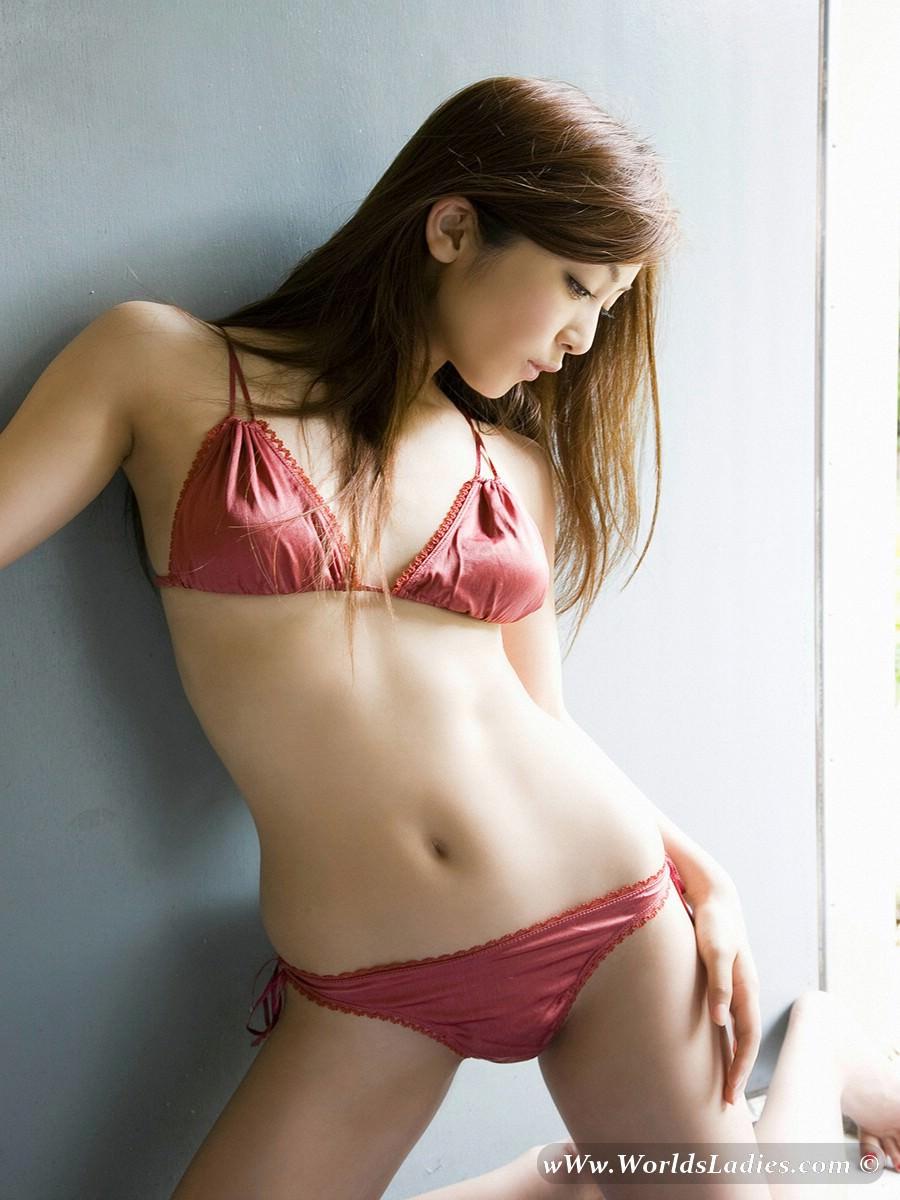 Natsuko Tatsumi Photo Gallery