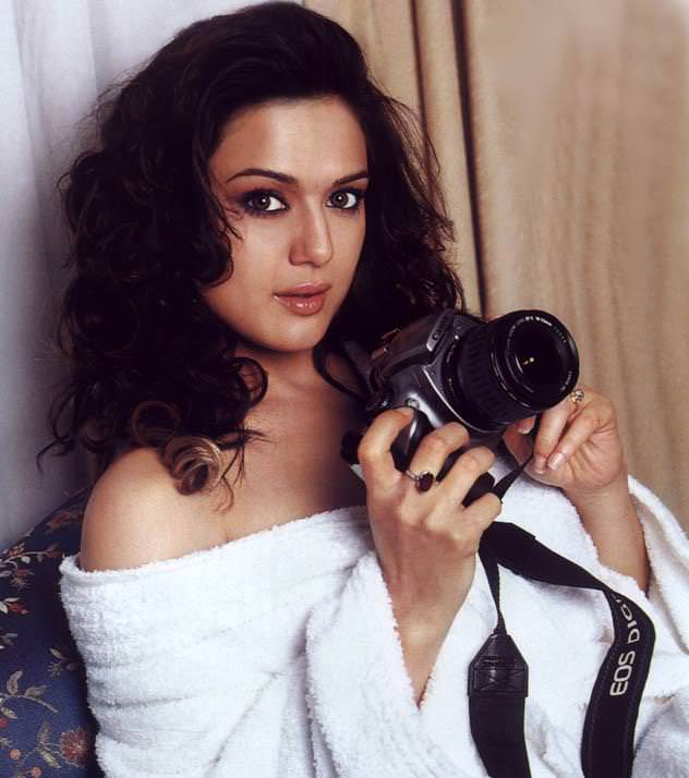Preity Zinta Photo Gallery