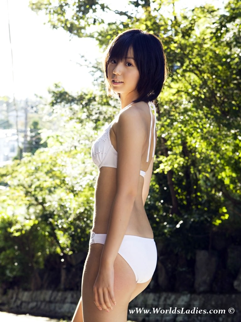Rina Koike Photo Gallery
