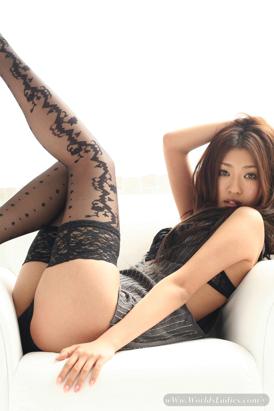 Sayaka Ando Photo Gallery