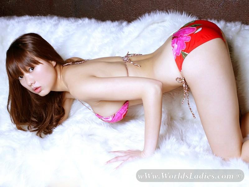 Sayuki Matsumoto Photo Gallery