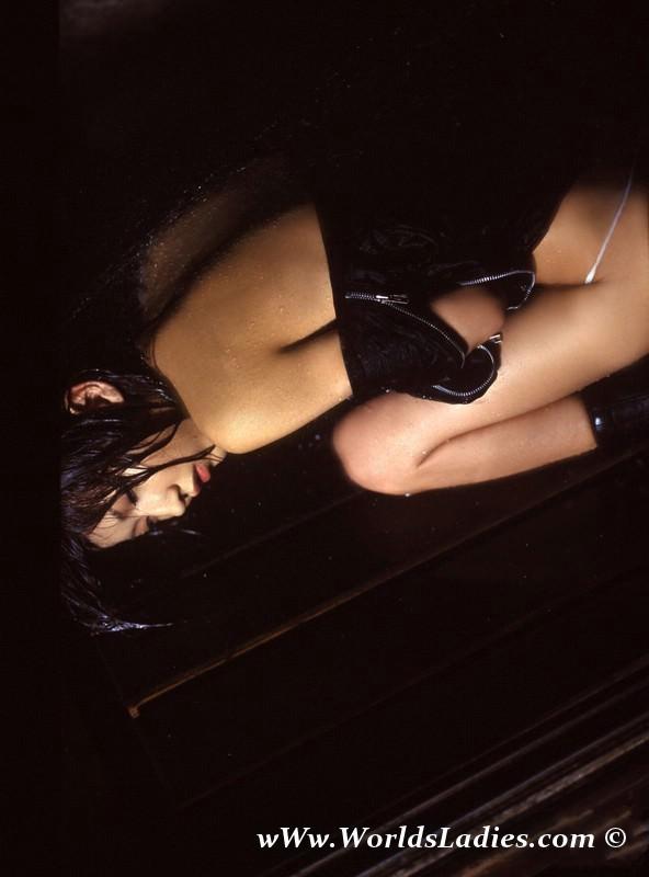 Toshimi Horiguchi Photo Gallery