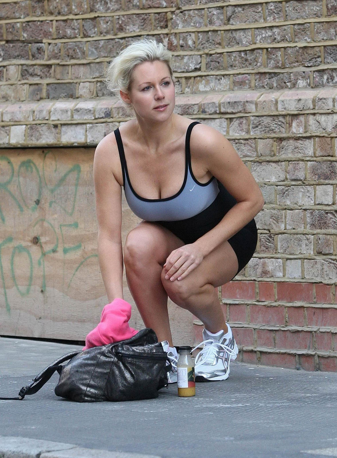 Abi Titmuss Photo Gallery
