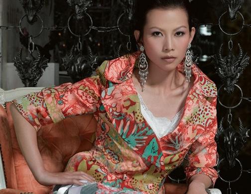 Ada Choi Photo Gallery
