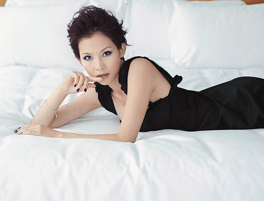 Ada Choi Photo Gallery