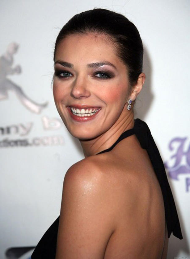 Adrianne Curry Photo Gallery