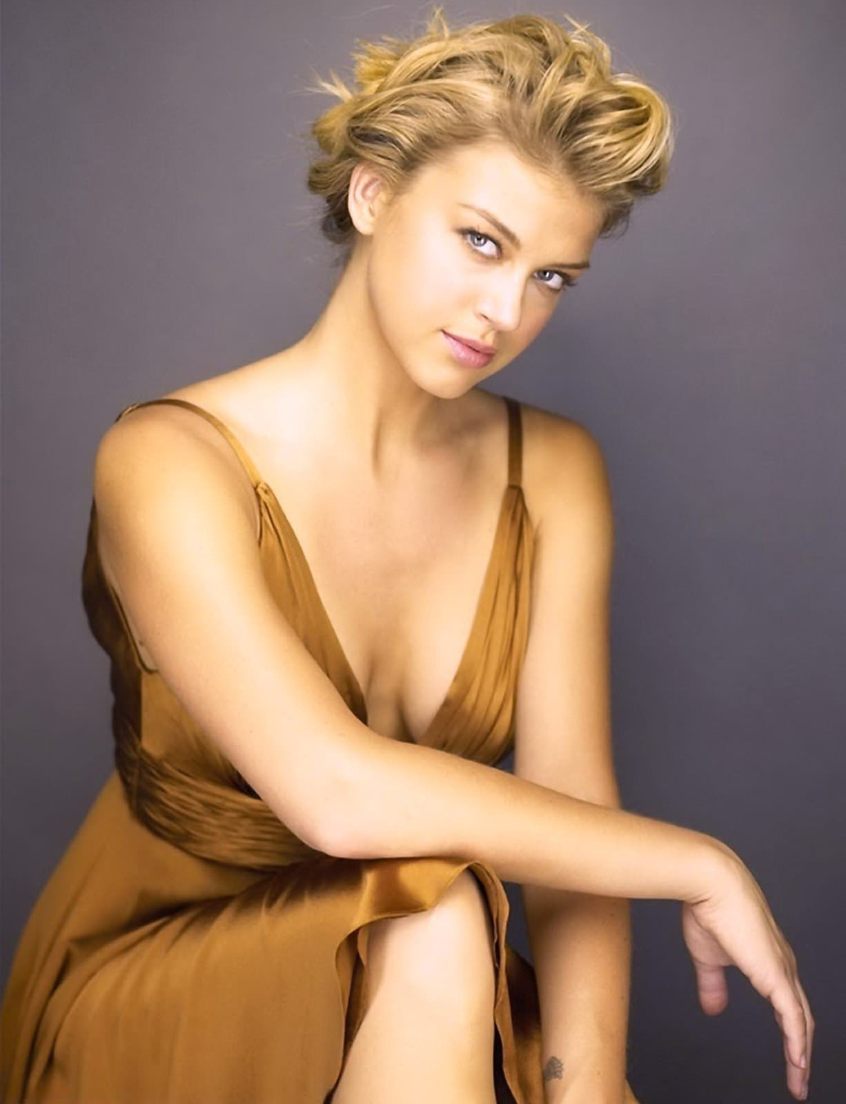 Adrianne Palicki Photo Gallery