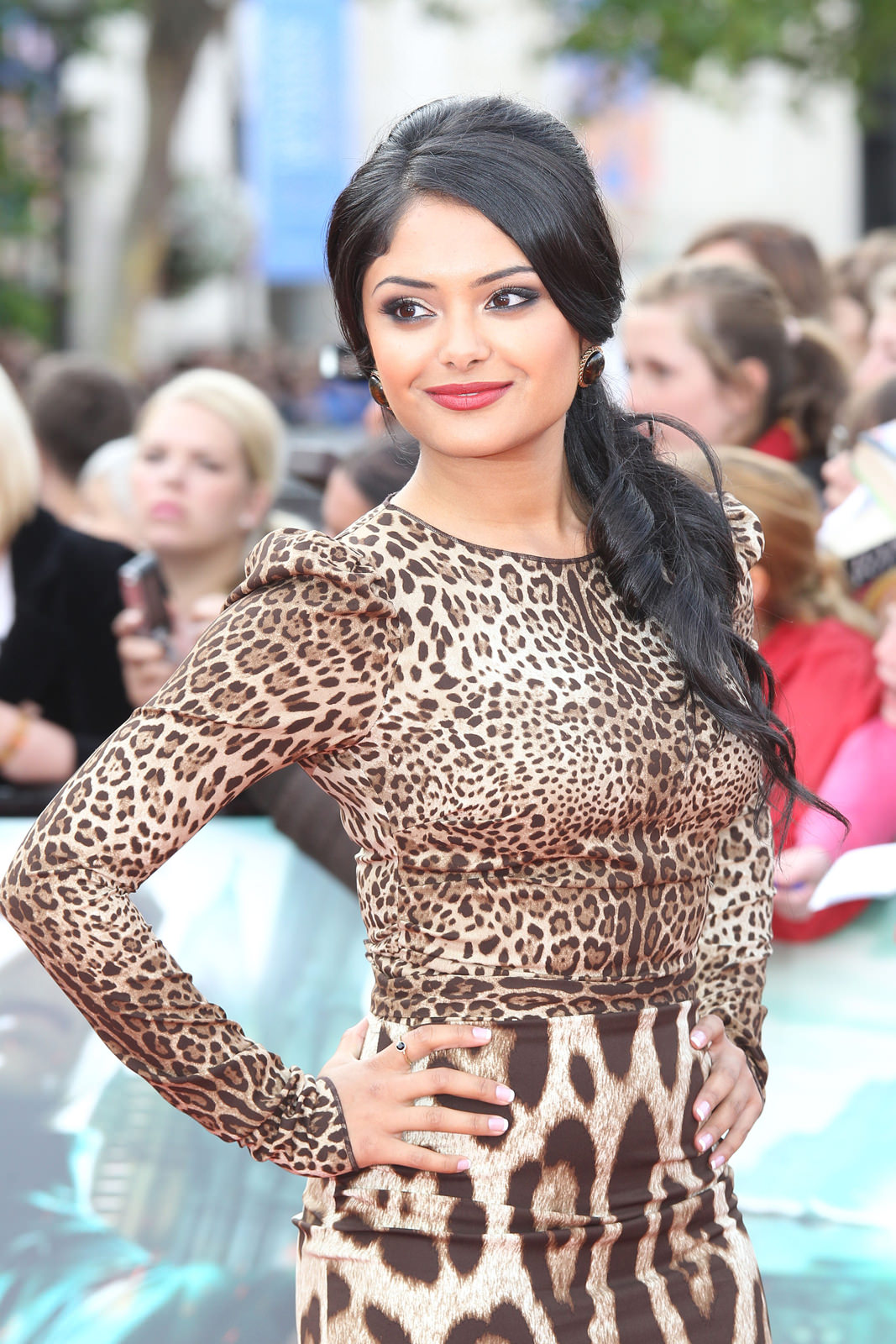 Afshan Azad Photo Gallery