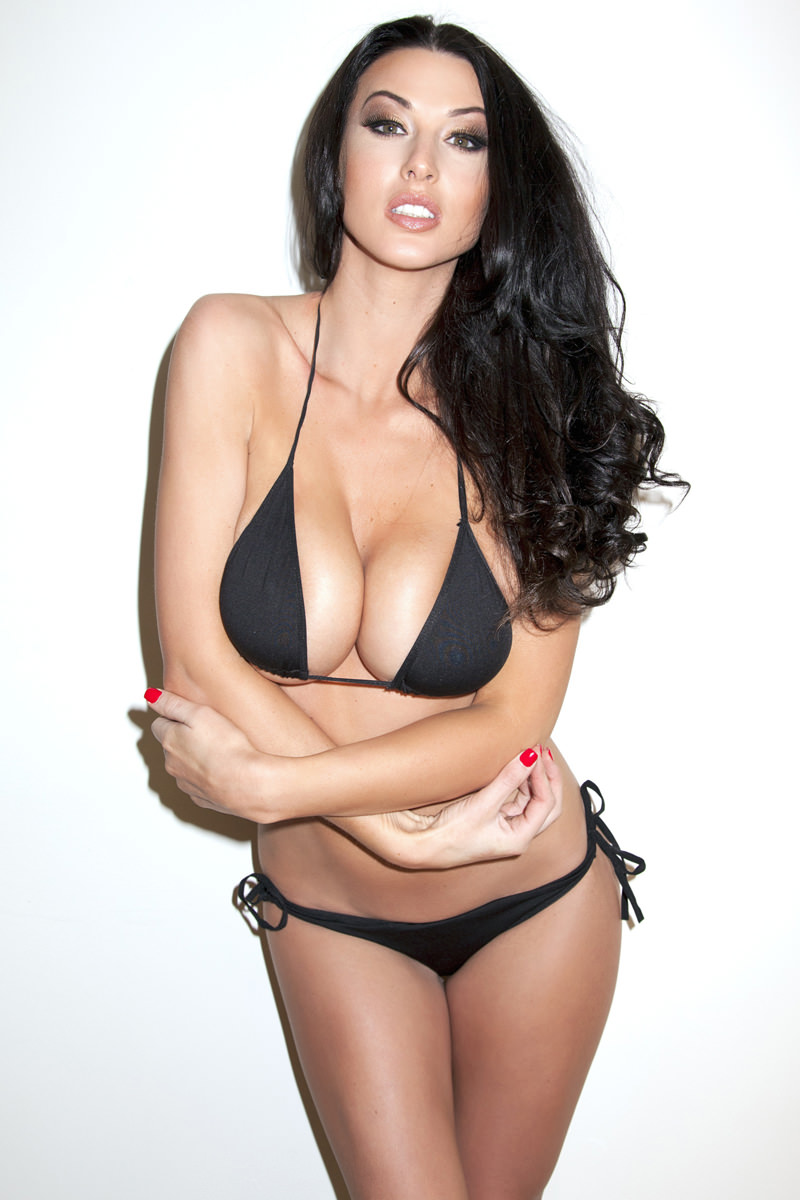 Alice Goodwin Photo Gallery