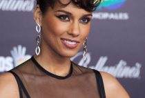 Alicia Keys Photo Gallery