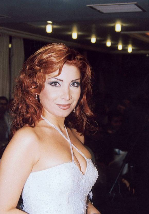 Aline Khalaf Photo Gallery