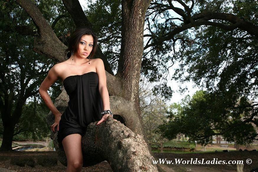 Ally Patricia Photo Gallery
