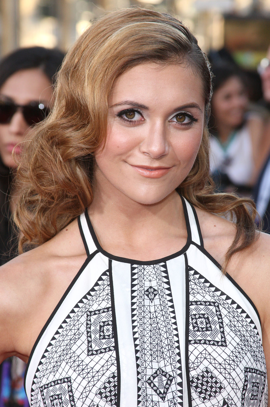 Alyson Stoner Photo Gallery