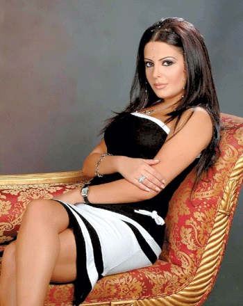 Amal Hijazi Photo Gallery