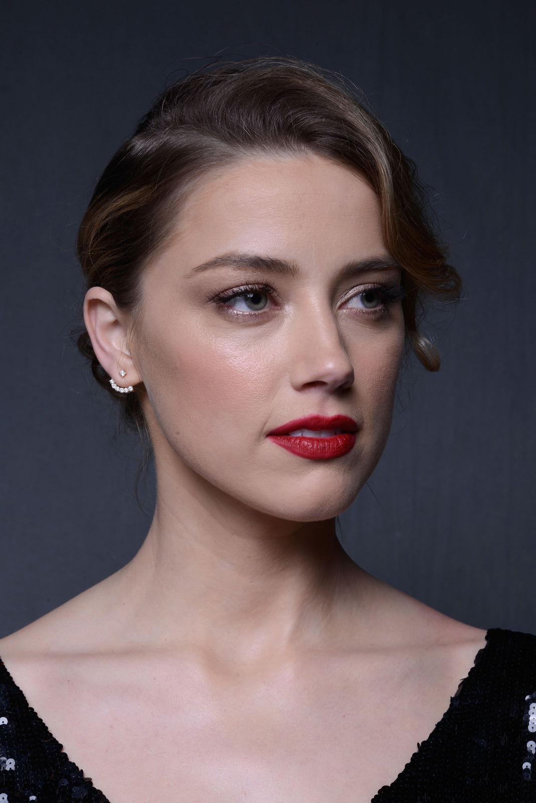 Amber Heard Photo Gallery