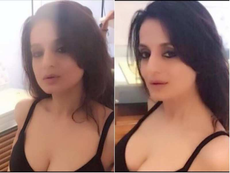 Bollywood Actress Ameesha Patel Best New Video Gallery