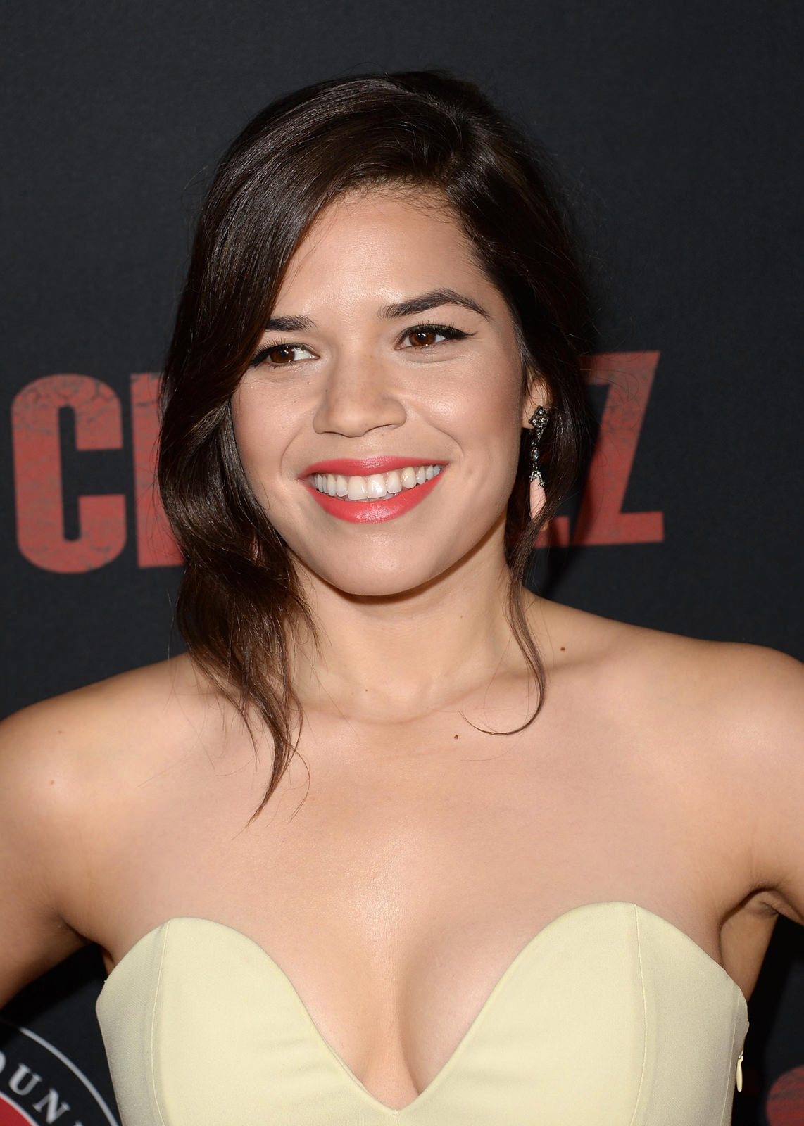 America Ferrera Nude Photos 64