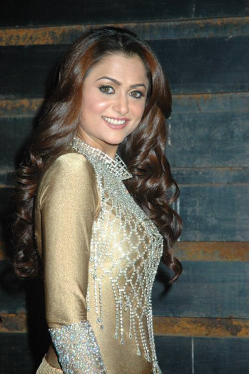 Amrita Arora Photo Gallery