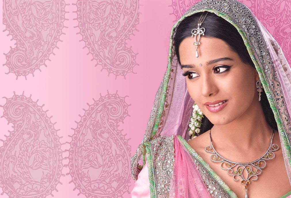 Amrita Rao Photo Gallery