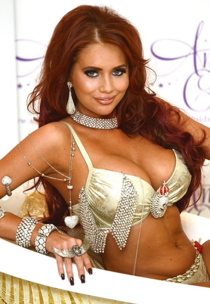Amy Childs Photo Gallery