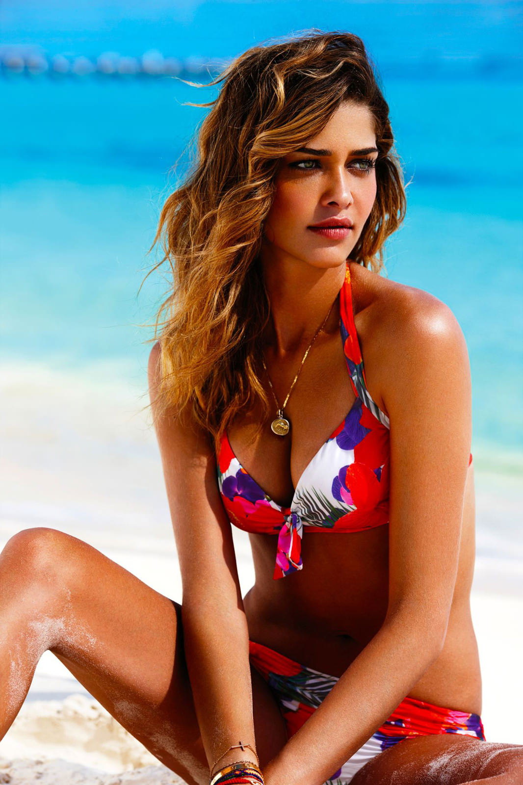 Ana Beatriz Barros Photo Gallery