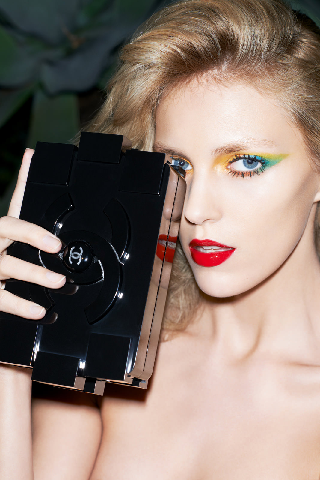 Anja Rubik Photo Gallery