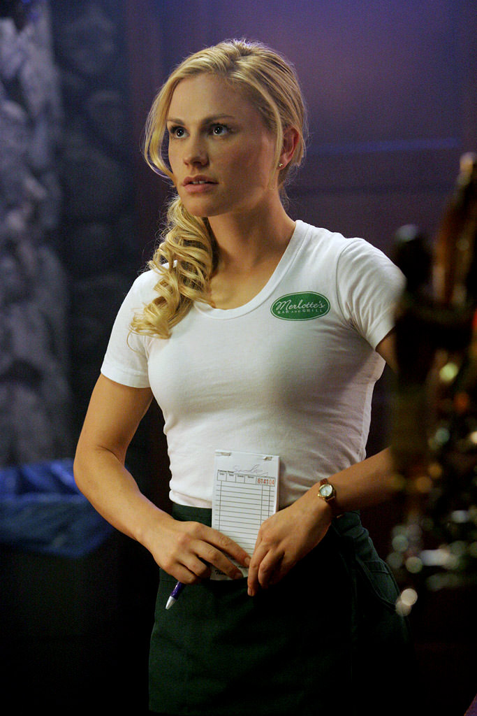 Anna Paquin Photo Gallery