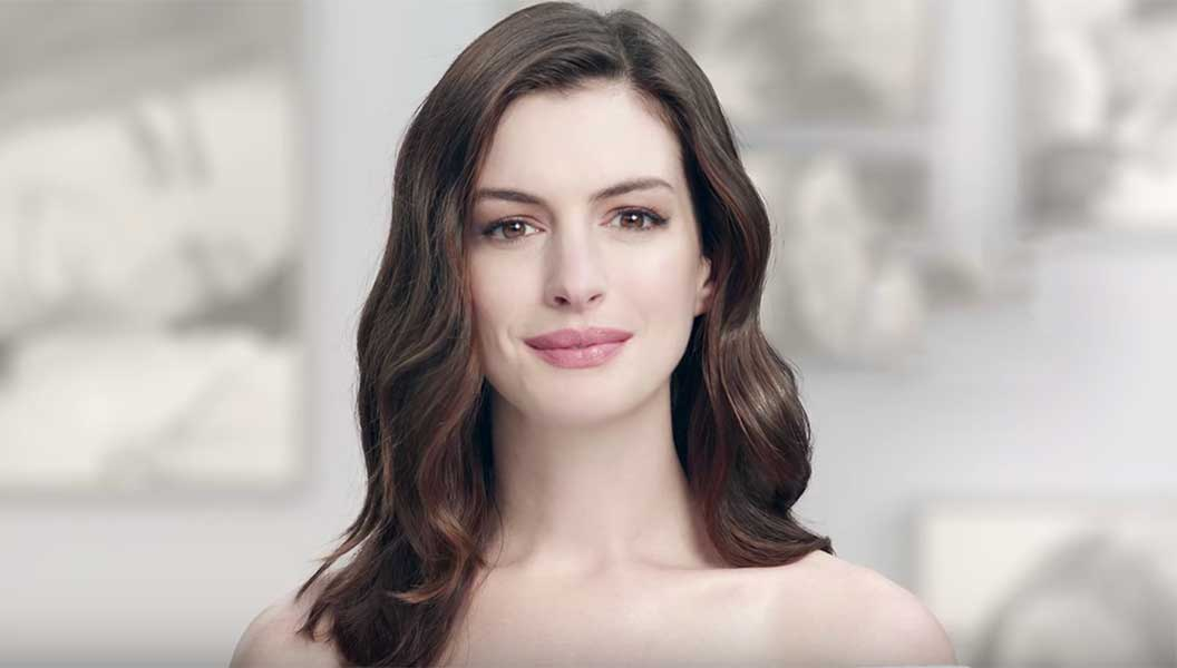 Celebrity Anne Hathaway Best Of New Hd Video Gallery