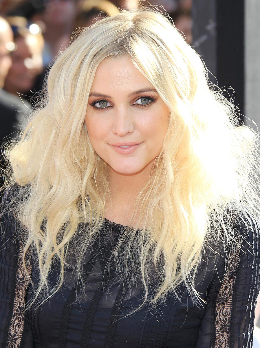 Ashlee Simpson Photo Gallery