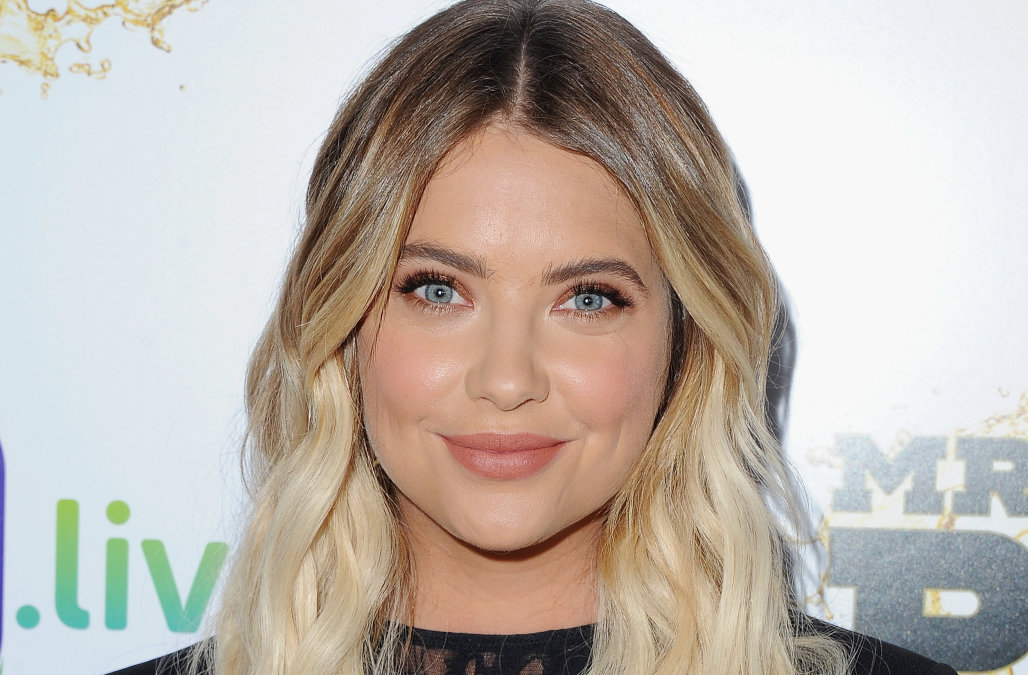 Celebrity Ashley Benson Best Of New Hd Video Gallery