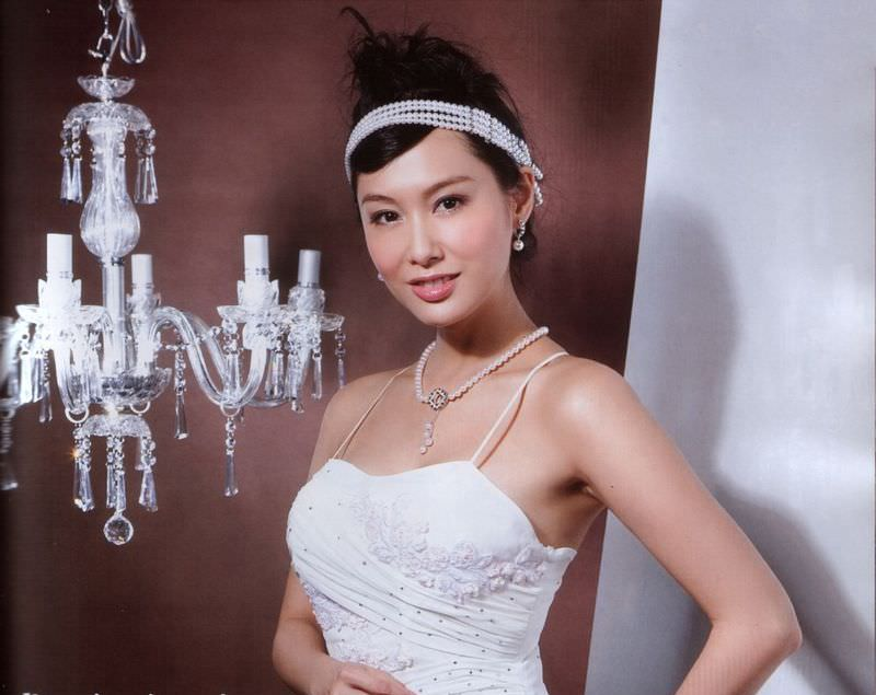 Athena Chu Photo Gallery