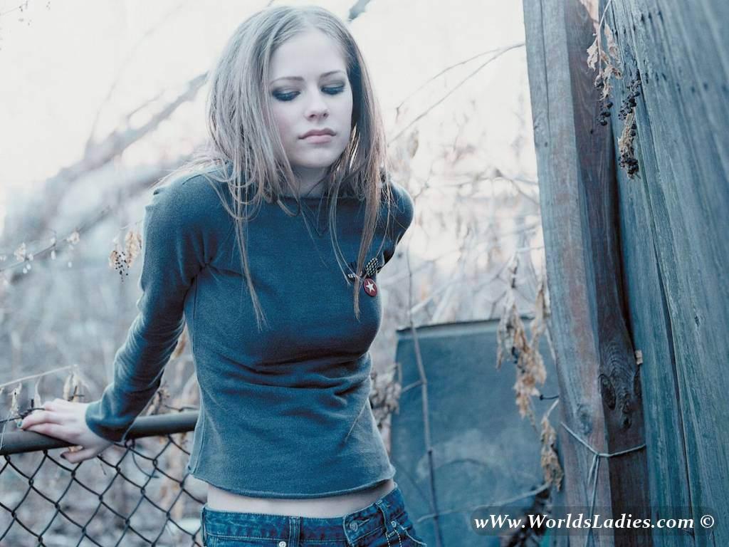 Avril Lavigne Photo Gallery