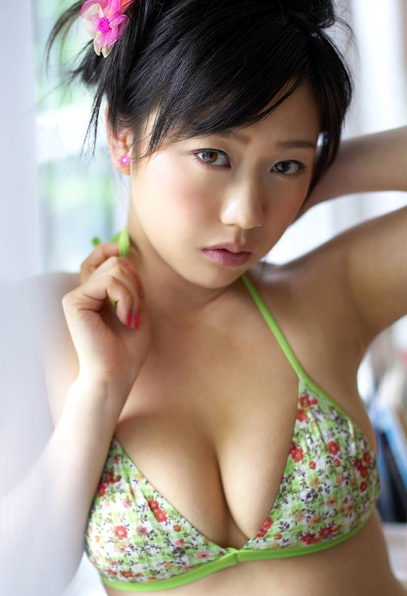 Aya Kanai Photo Gallery