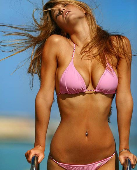 Bar Rafaeli Photo Gallery
