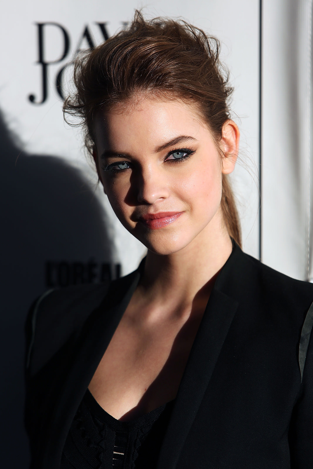 Barbara Palvin Photo Gallery