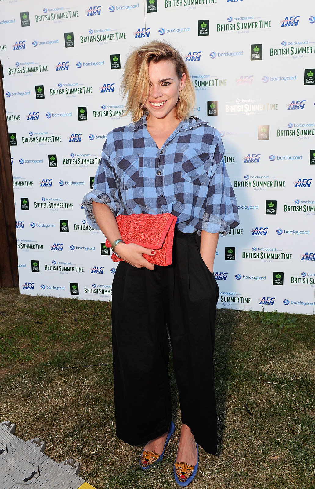 Billie Piper Photo Gallery