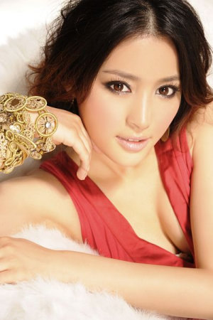 Bobo Gan Tingting Photo Gallery