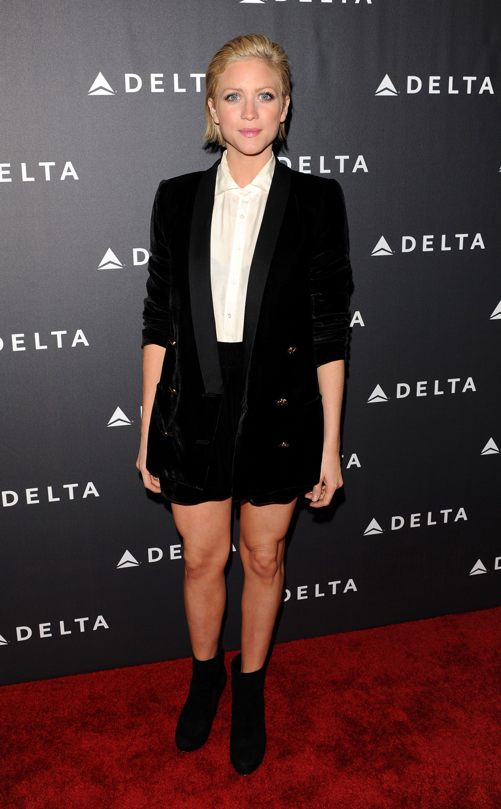 Brittany Snow Photo Gallery