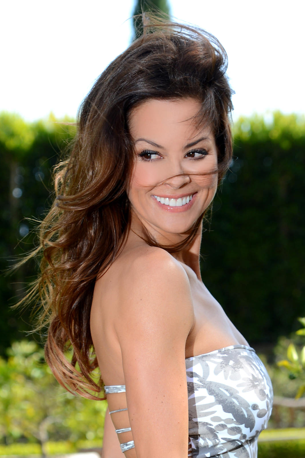 Brooke Burke Photo Gallery