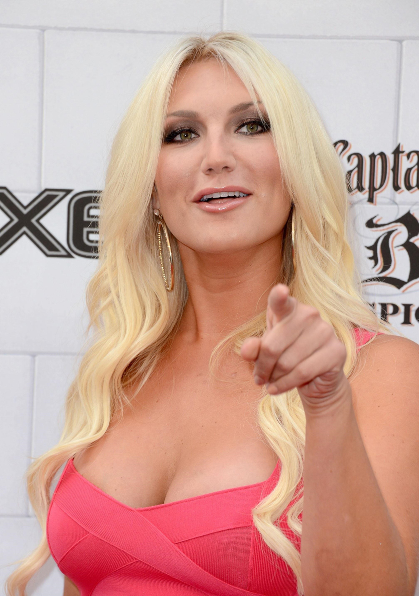 Brooke Hogan Photo Gallery