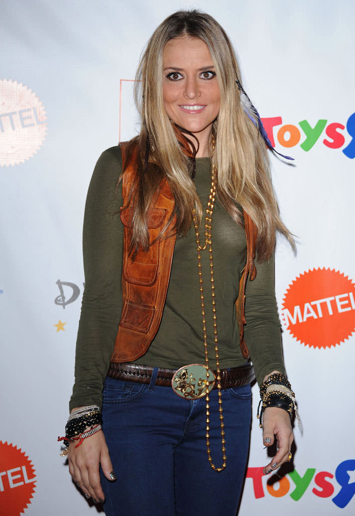 Brooke Mueller Photo Gallery