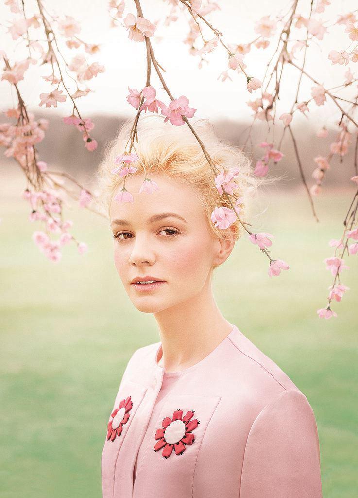 Carey Mulligan Photo Gallery