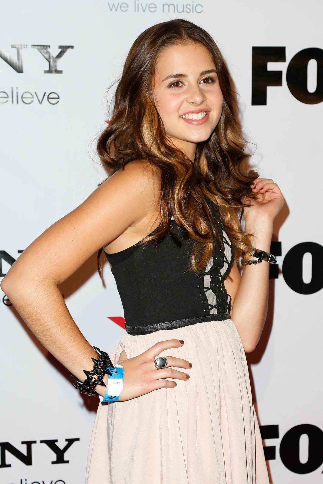 Carly Rose Sonenclar Photo Gallery