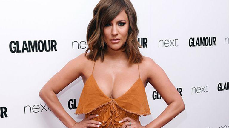 Celebrity Caroline Flack Best Of New Hd Video Gallery