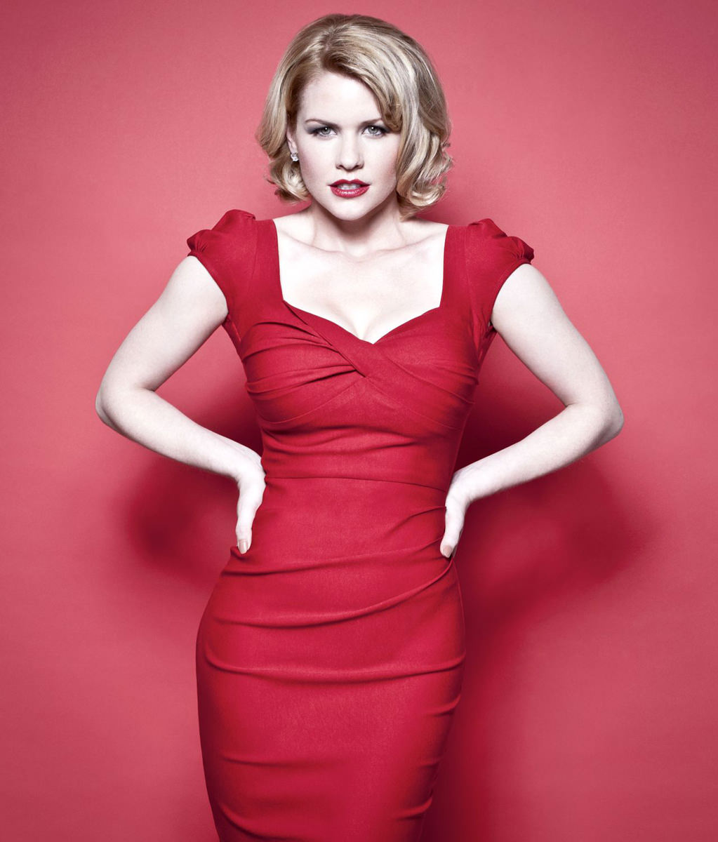 Carrie Keagan Photo Gallery