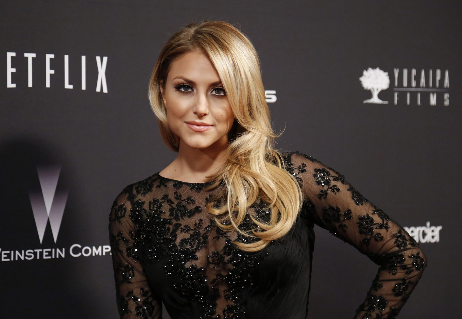 Cassie Scerbo Photo Gallery