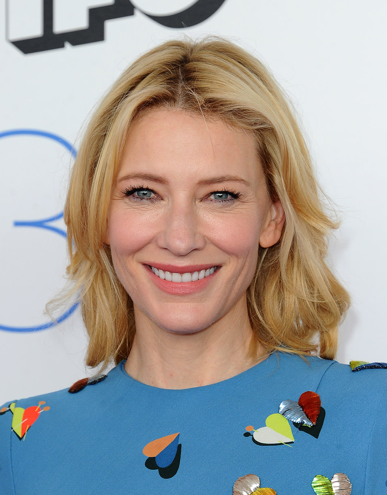 Cate Blanchett Photo Gallery