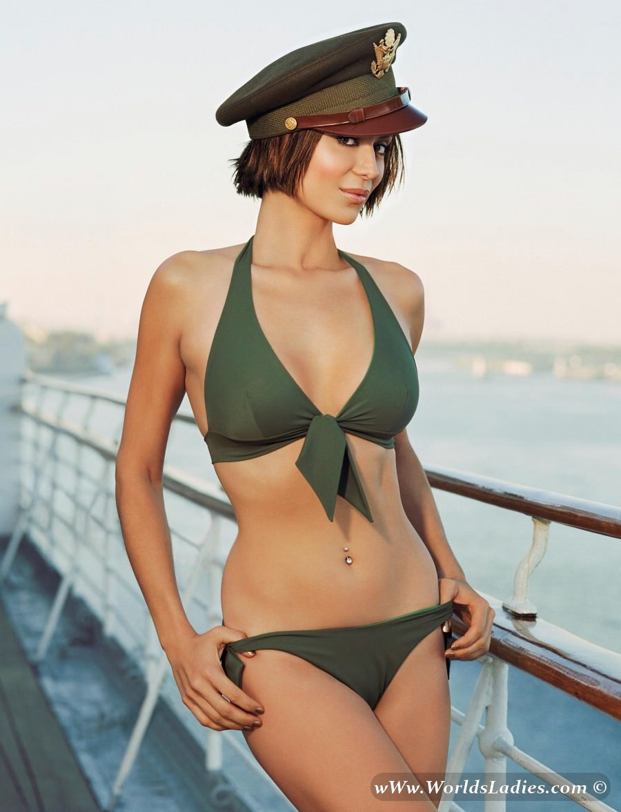 Catherine Bell Photo Gallery